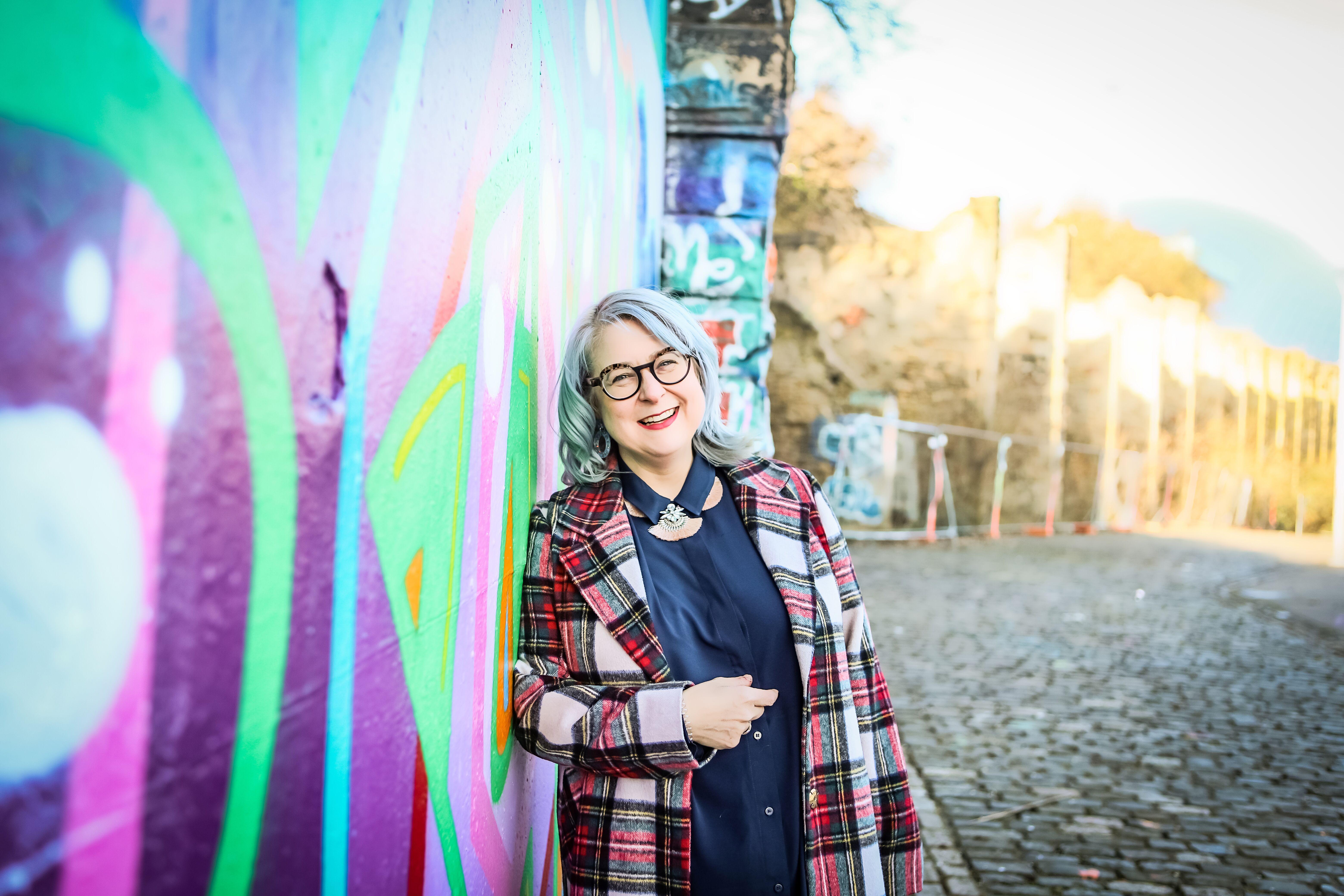 Sharon MacArthur