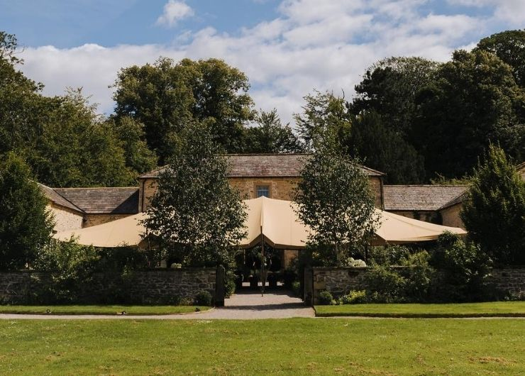 Middleton Lodge