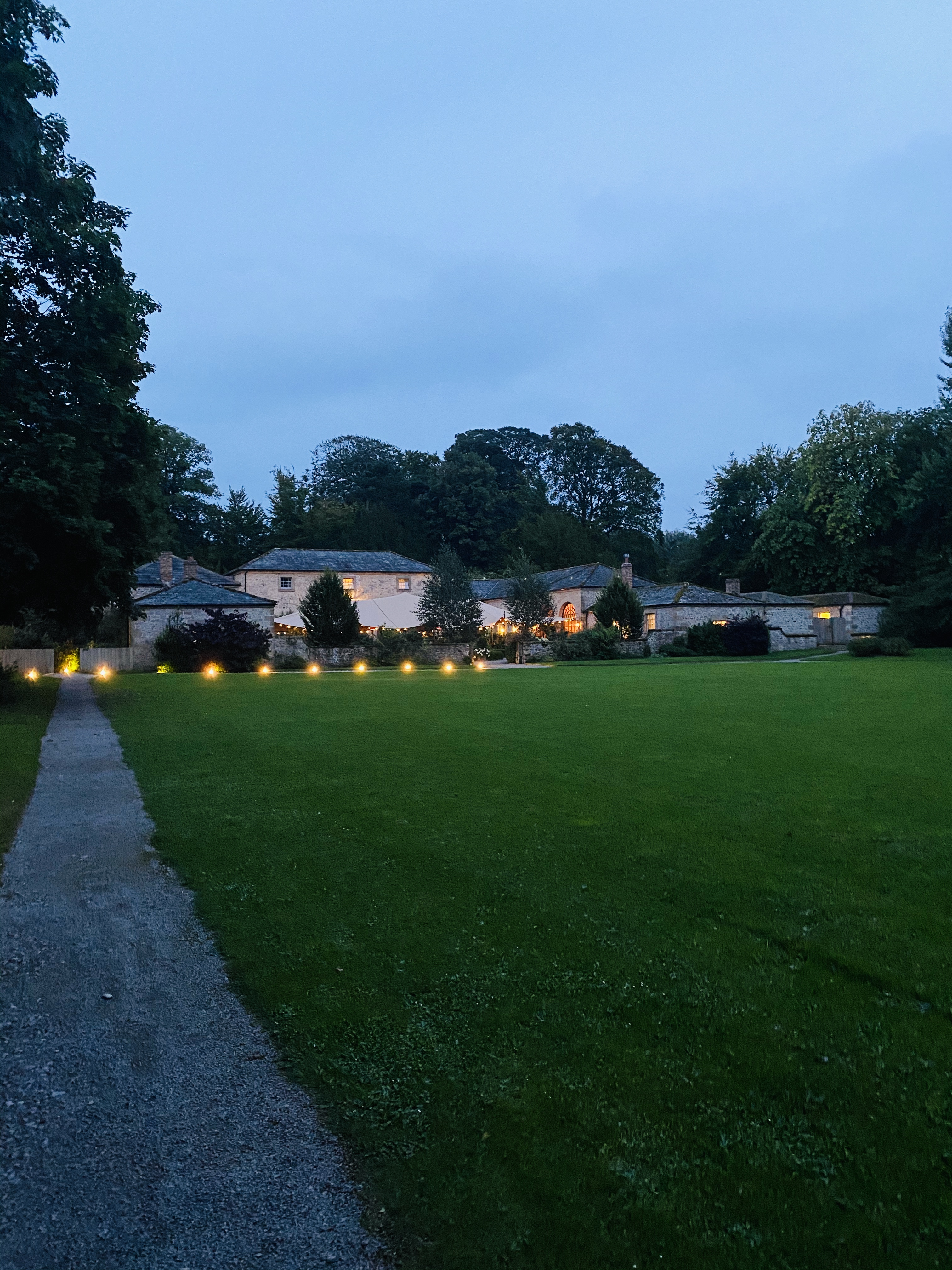 Middleton Lodge Estate