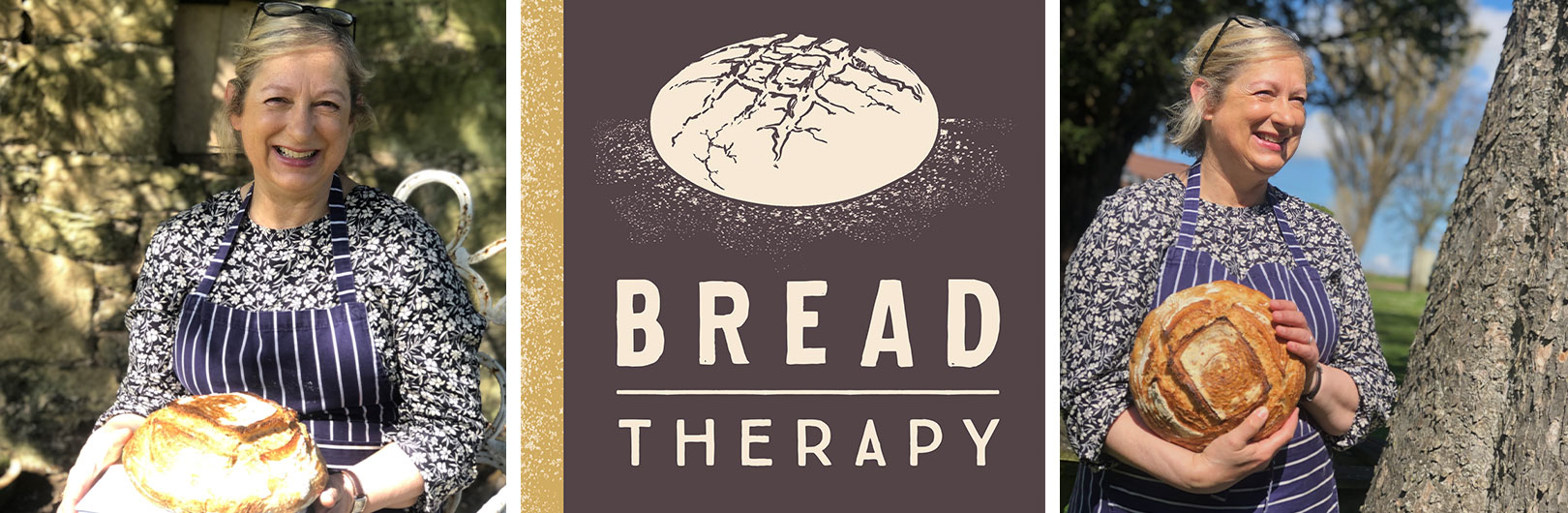 Five minutes with…Pauline Beaumont, author of Bread Therapy