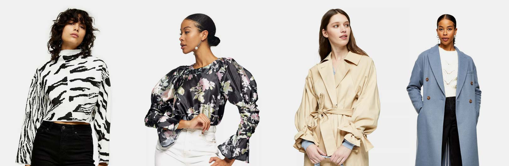 The Top 16 Best Buys in Topshop's Latest Autumn Edit