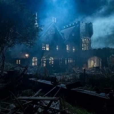Haunted House Newcastle Halloween 2020