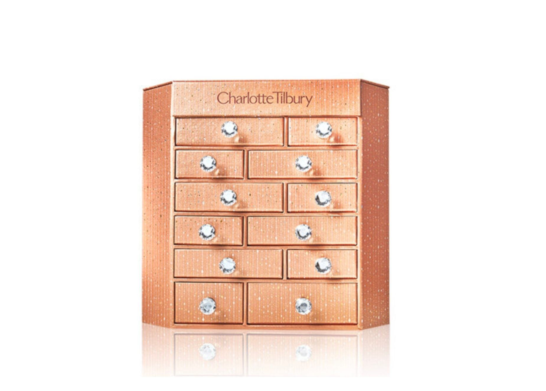 Charlotte Tilbury 2020 Advent Calendar