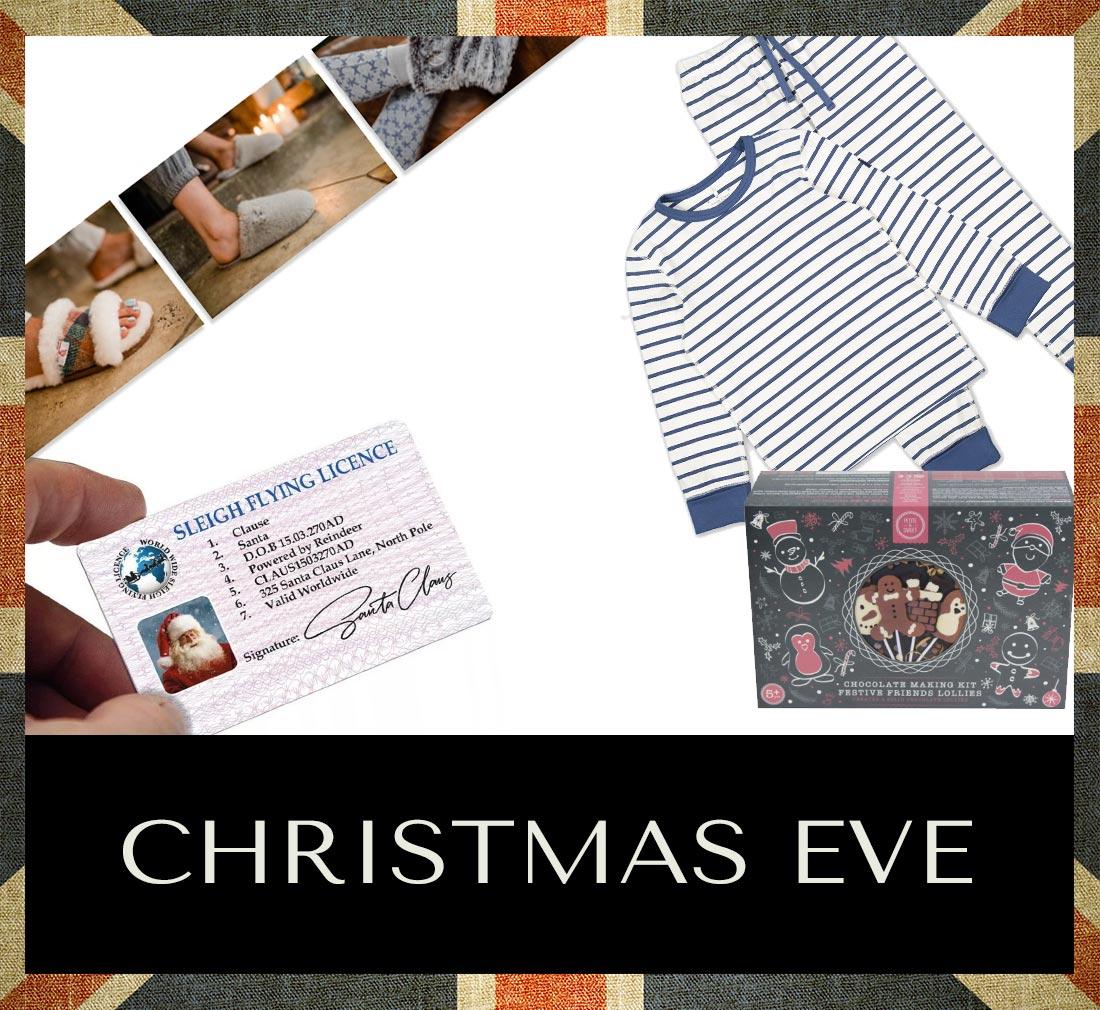 Christmas Eve Gift Guide 2020