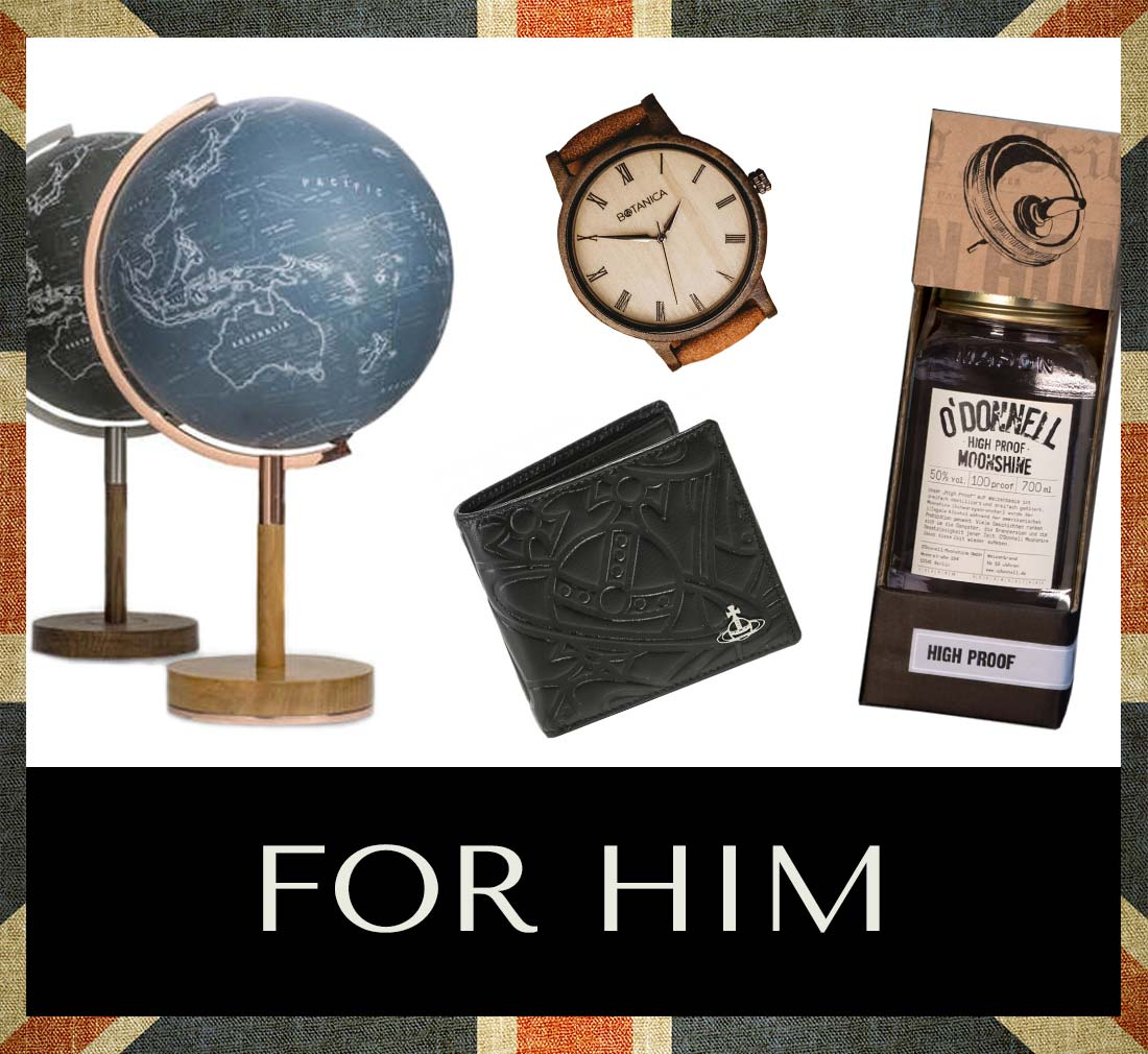 For Him Gift Guide 2020