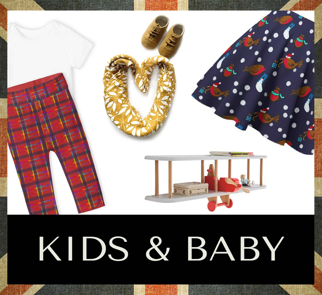 Kids & Baby Gift Guide 2020