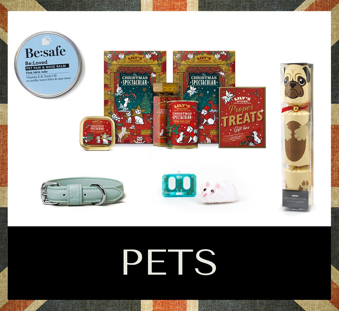 Pets Gift Guide 2020
