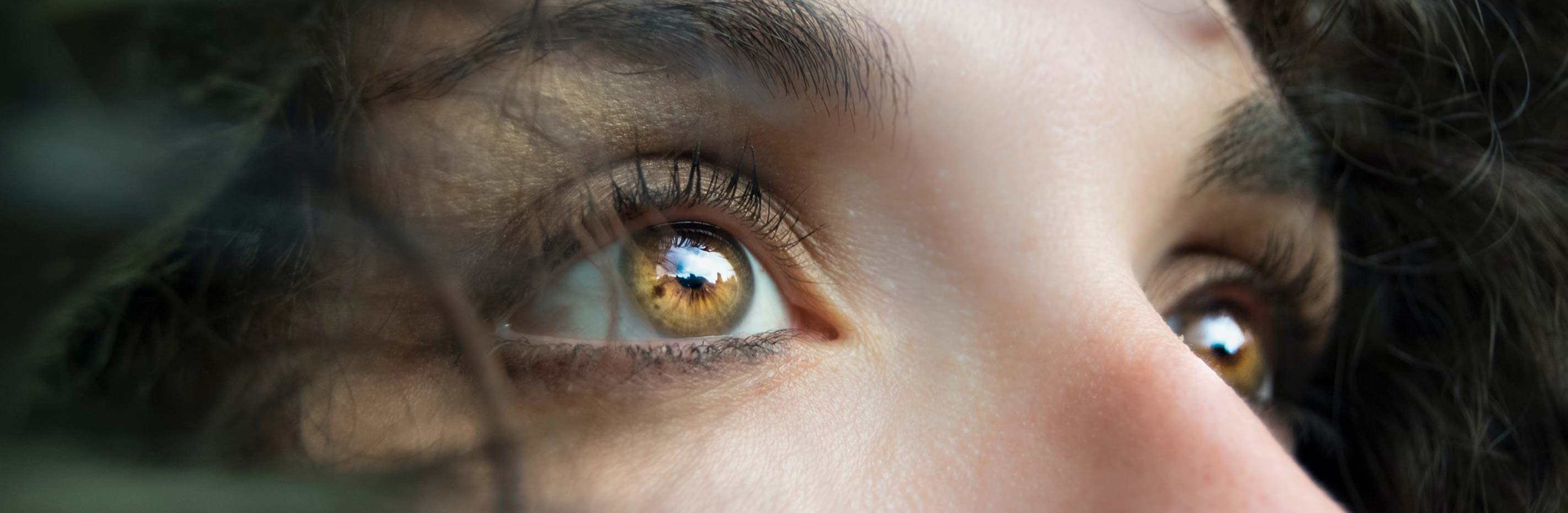 Eye yoga expert shows five easy exercises to improve eye strain while working from home