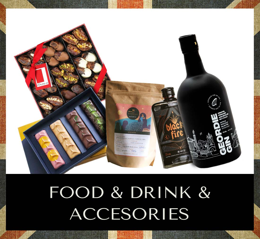 Food & Drink Gift Guide 2020