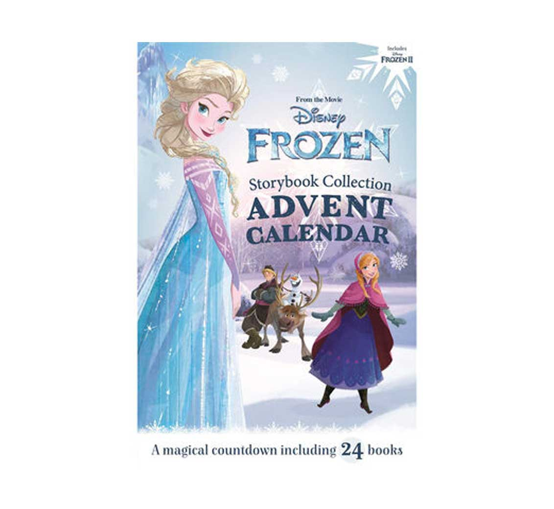 Frozen Storybook Advent Calendar