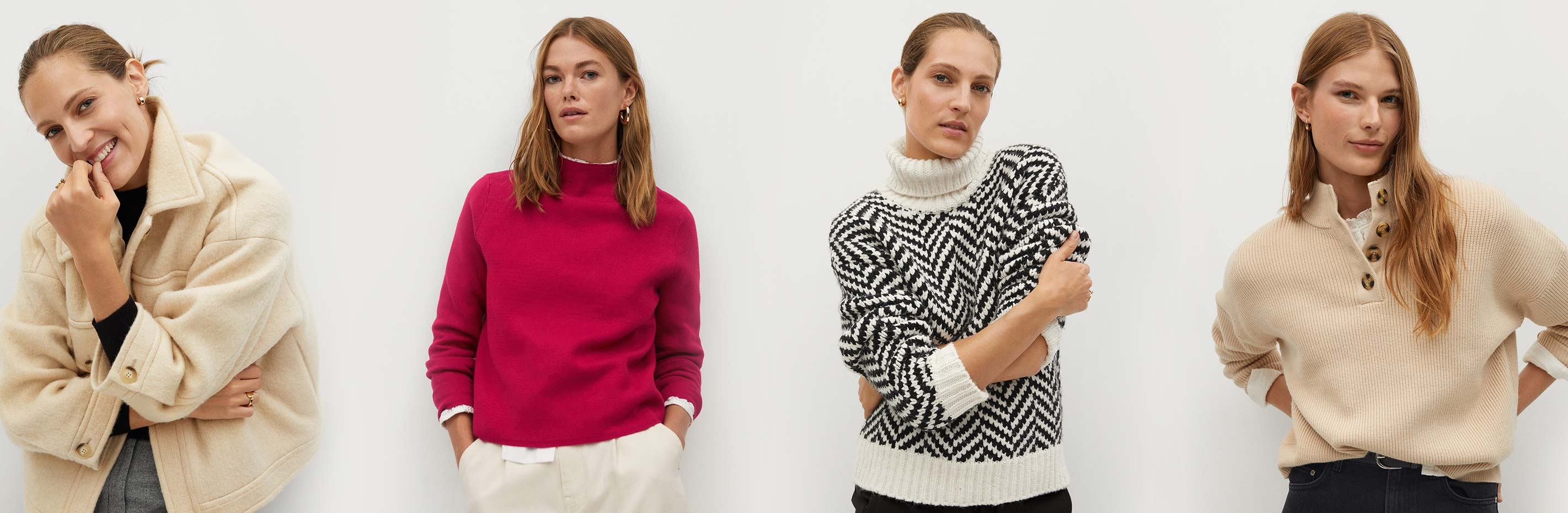 16 Autumnal Must-Have Hits from Mango