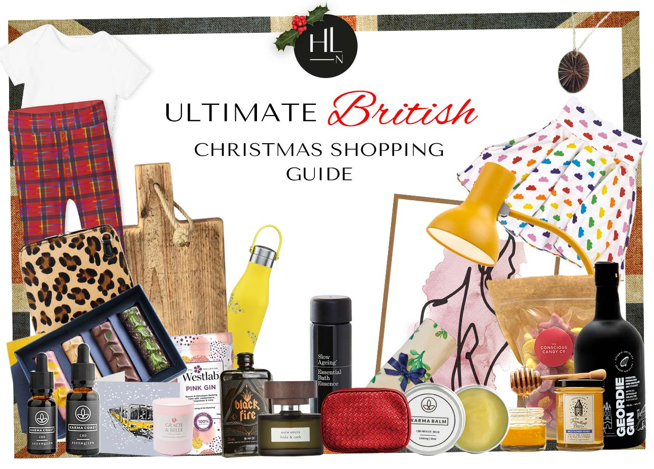 Gift Vouchers Gift Guide