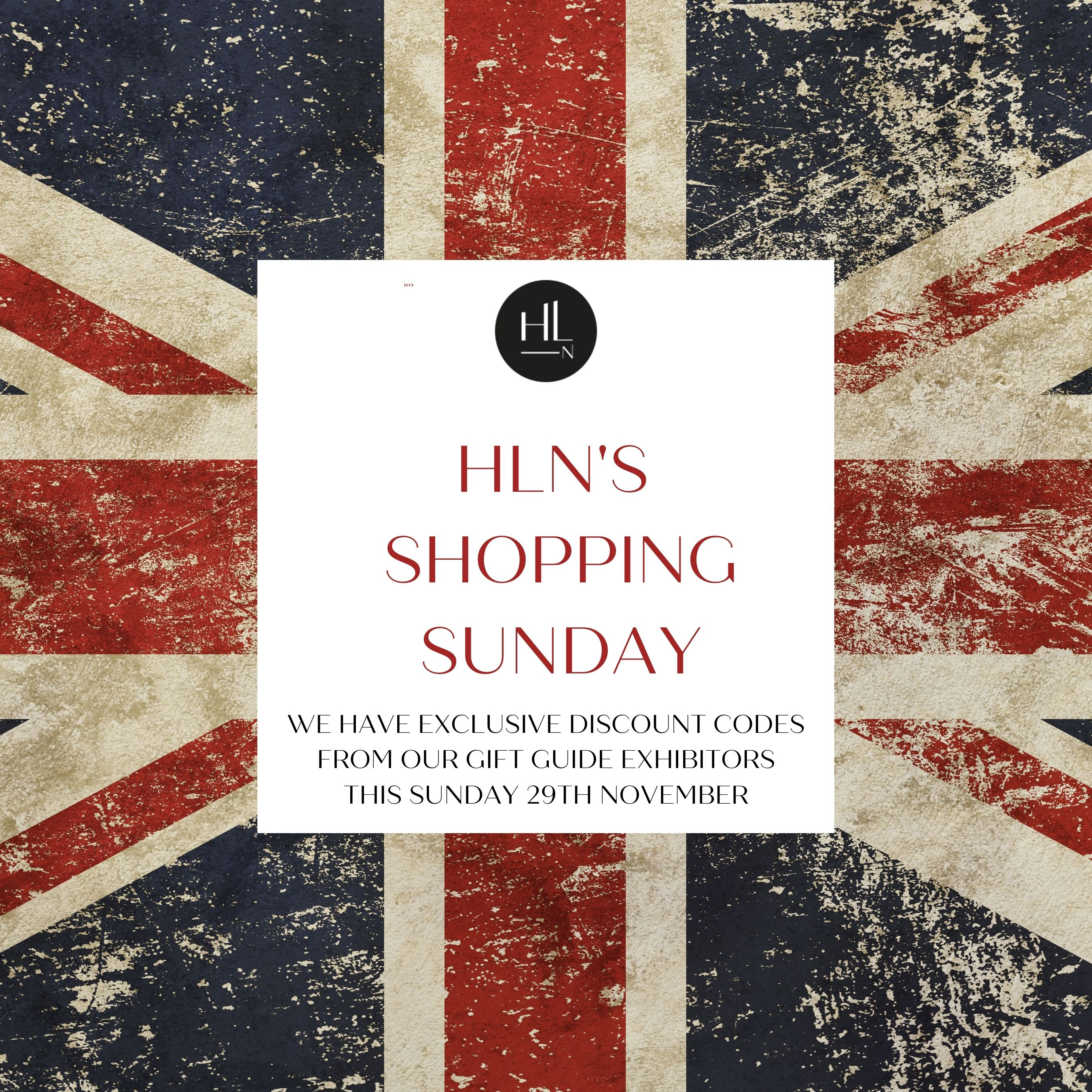 HLN's Shopping Sunday is here – get the codes