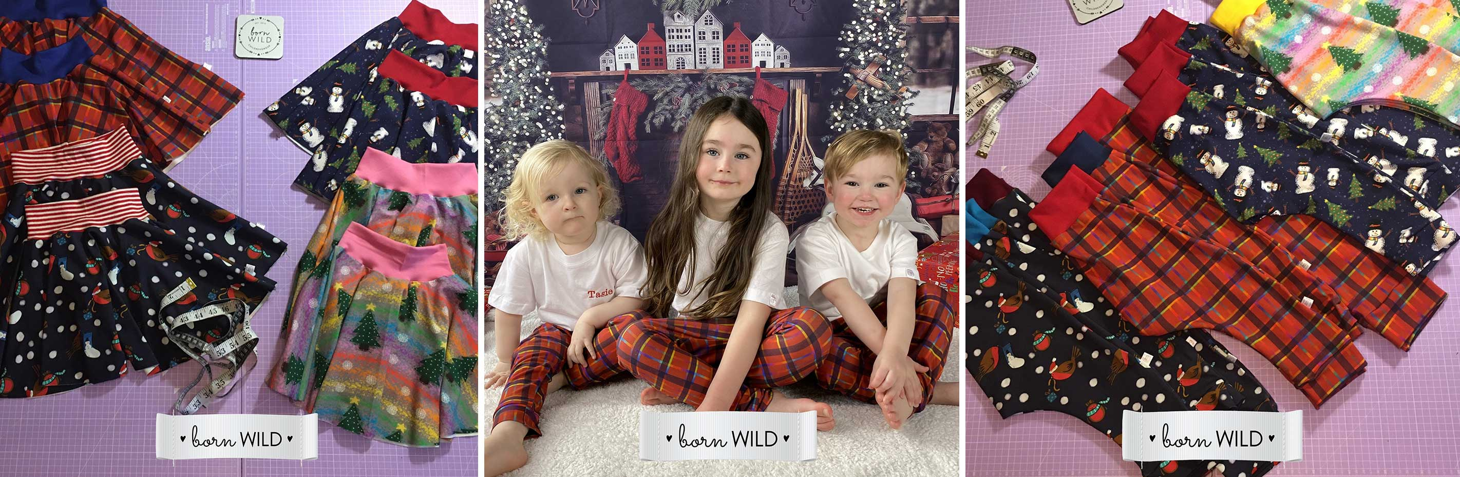HLN meets: Lisa Willis at Born Wild Children's Clothing
