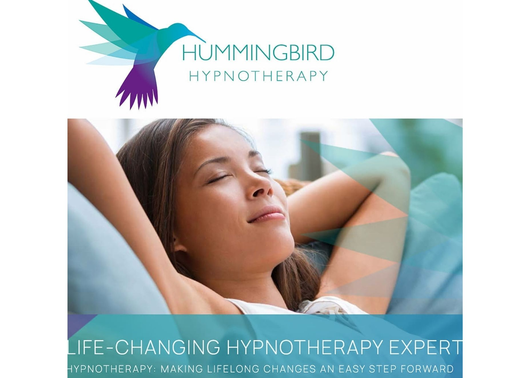 HLN Meets: Silvia Mather of Hummingbird Hypnotherapy ...