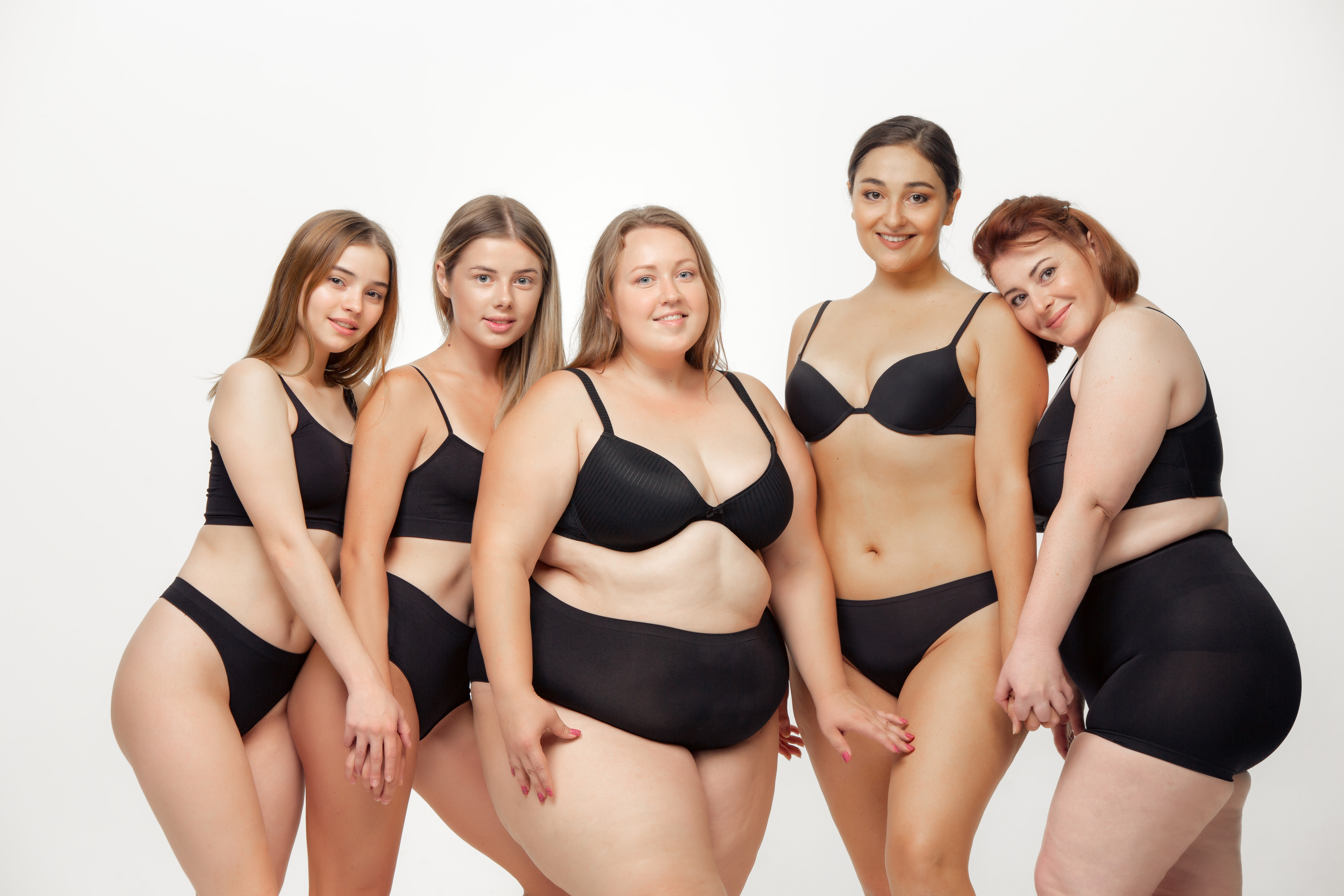 Mastering mid-size: the madness and mayhem of fitting neither standard nor plus-size clothing