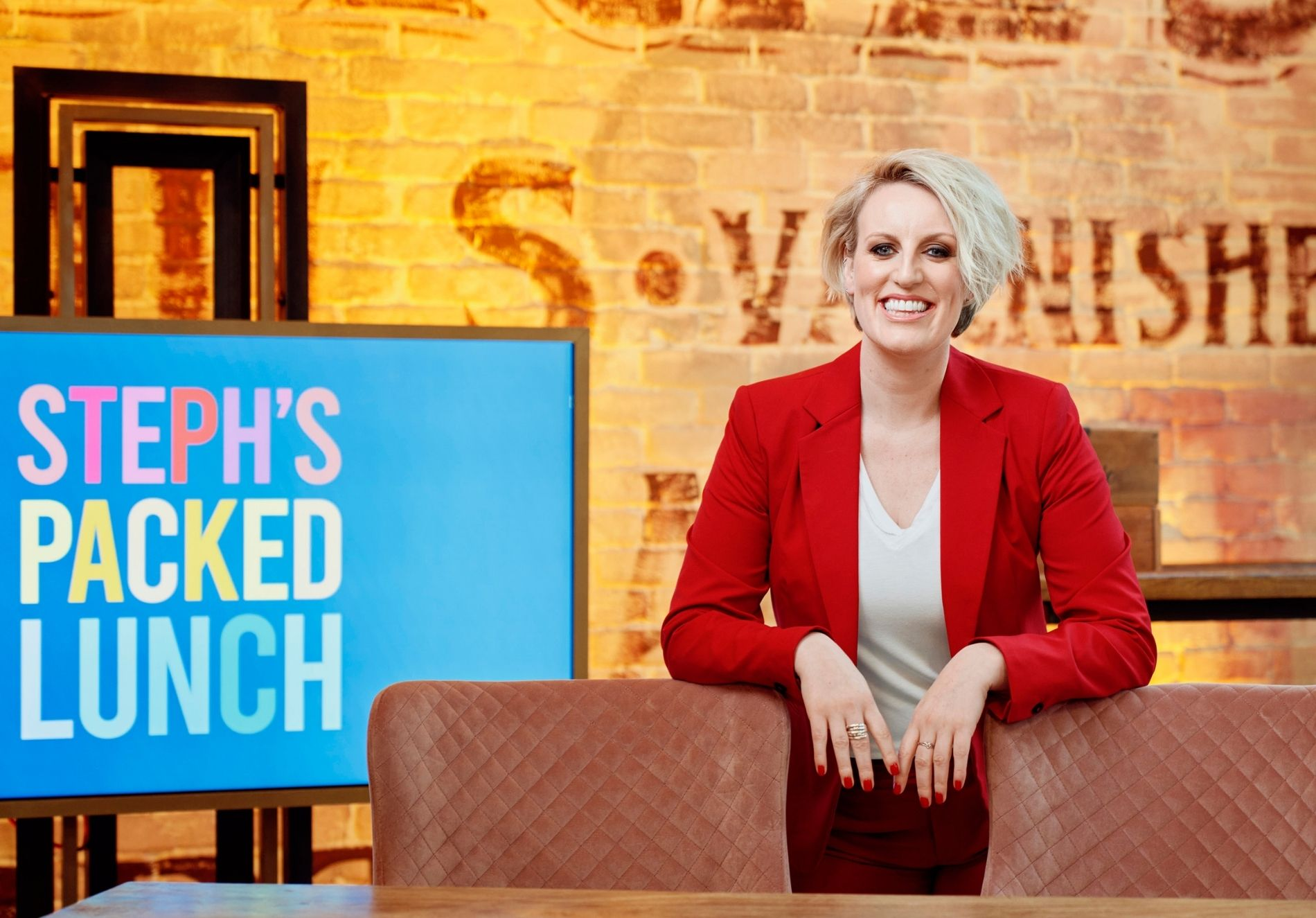 Sunday Sit-Down with… Steph McGovern