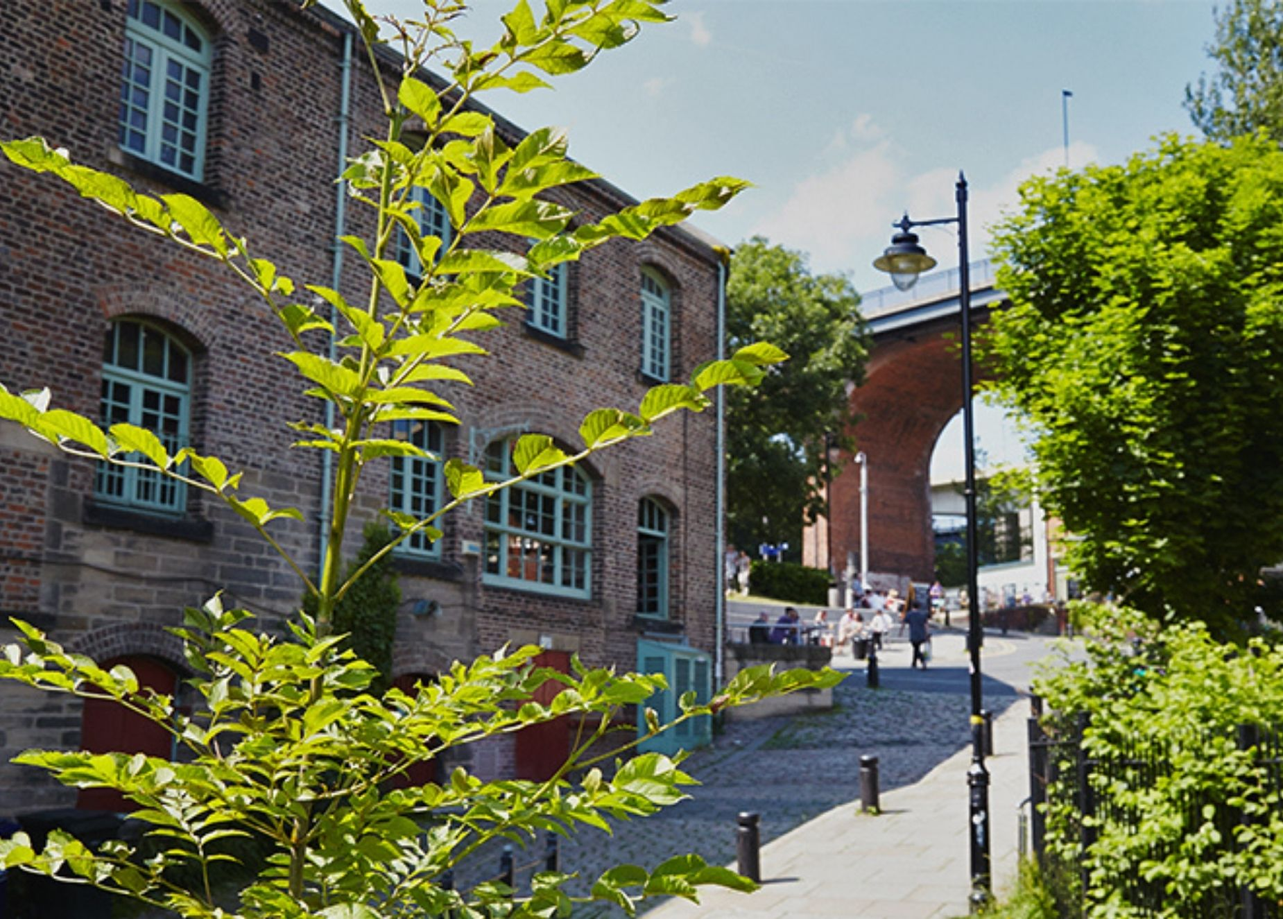 51 reasons to live in the Ouseburn Valley