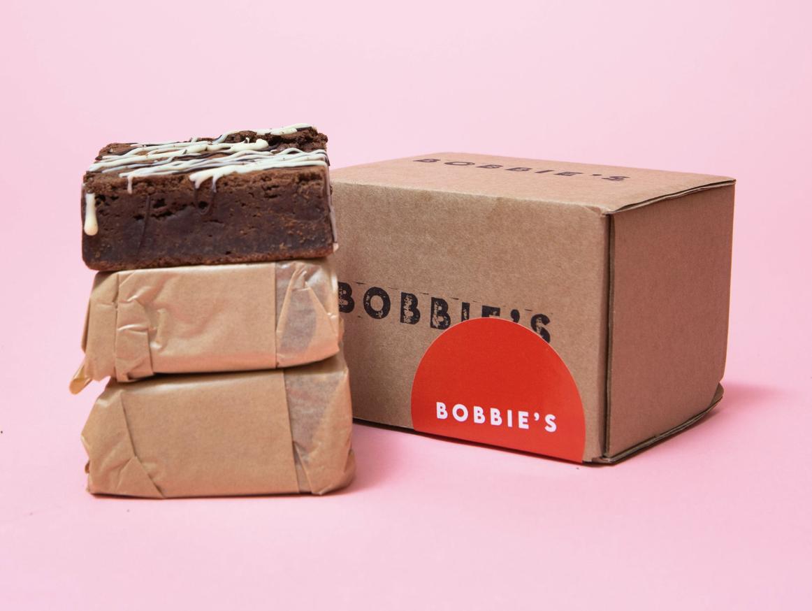 Bobbies Brownies