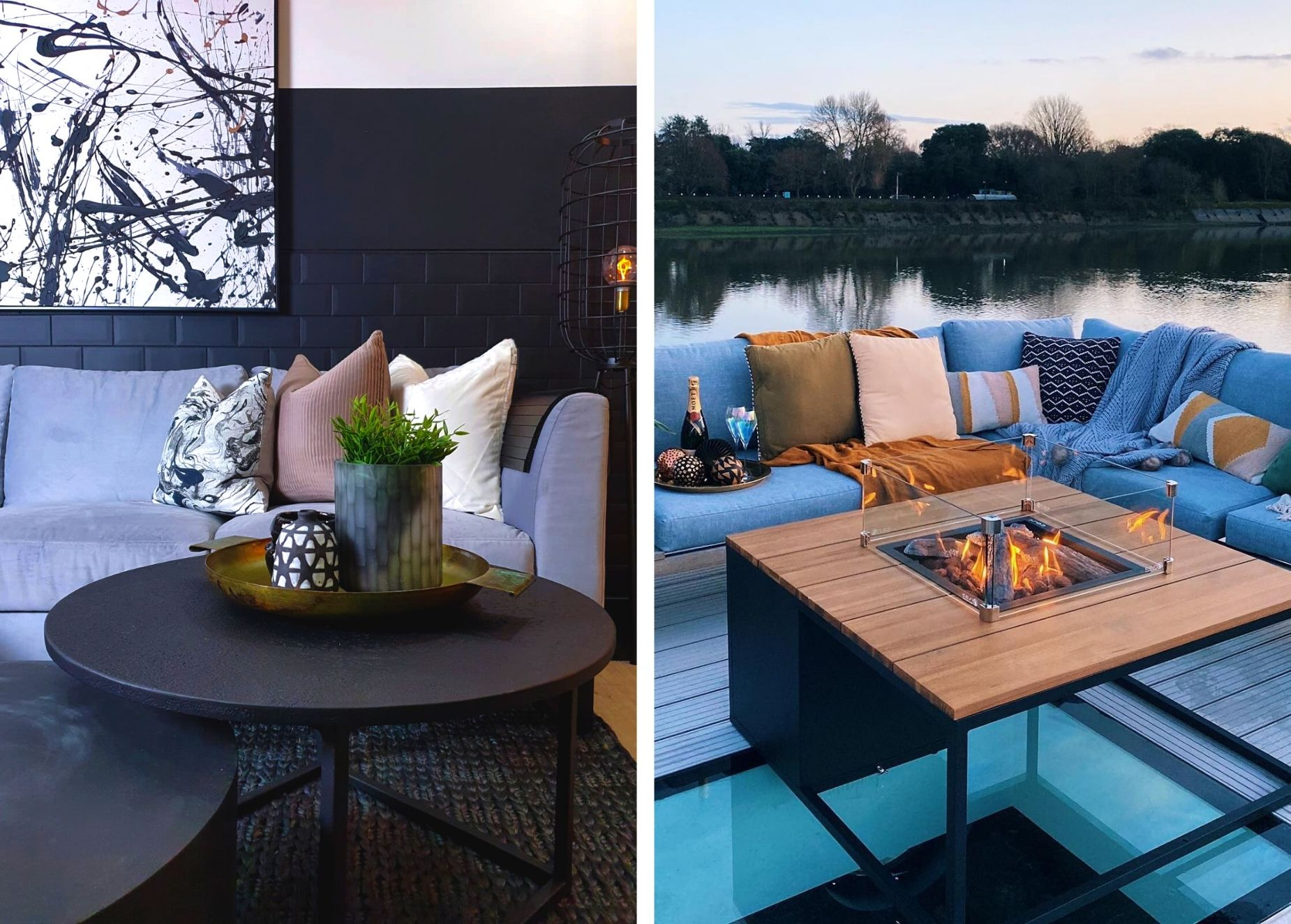 Meet Fire & Co. – HLN's Expert in Residence for all things interiors
