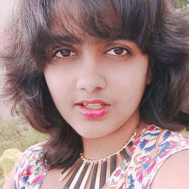 Sakshi Udavant