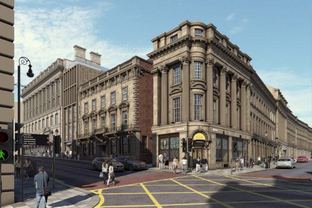 £30m Malhotra development