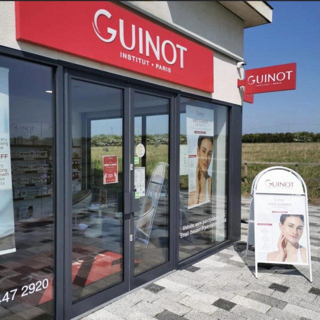 Guinot Salon Gosforth