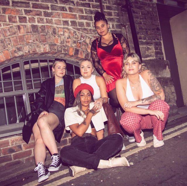 Northern Women in Soul Music