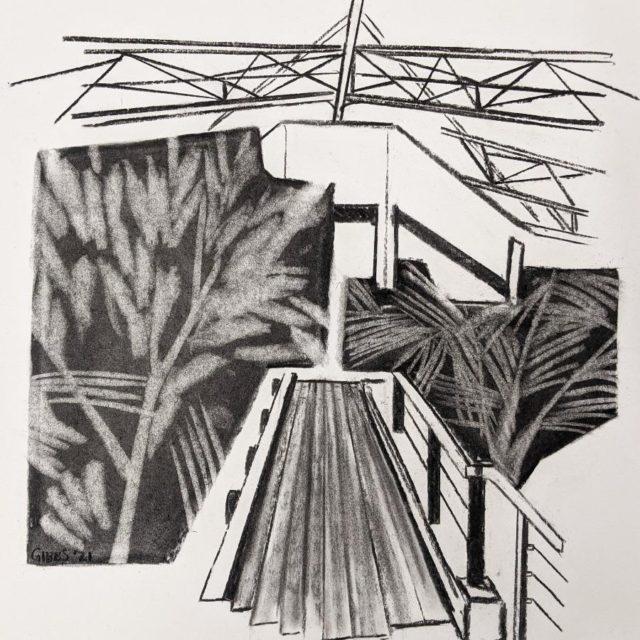 Juliet E P Gibbs Barbican Study 2