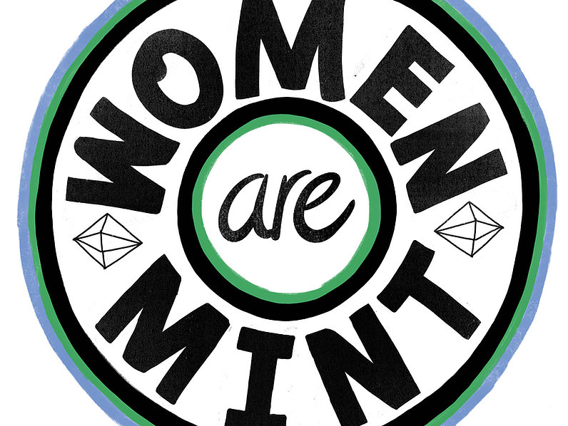 Women are Mint - Live