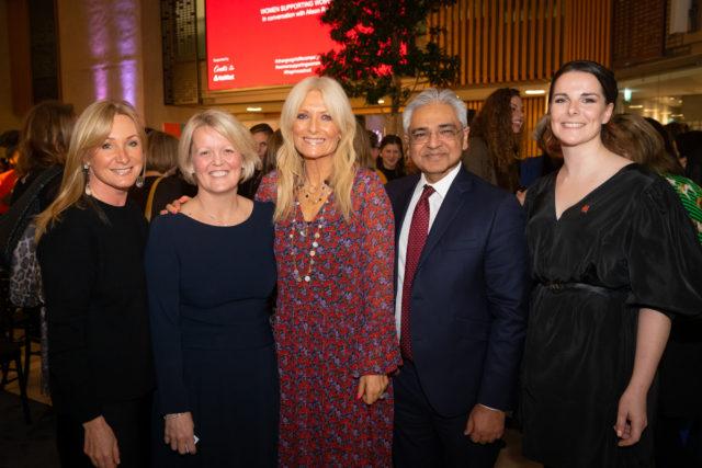 Prince's Trust Women Supporting Women Emma Quinn