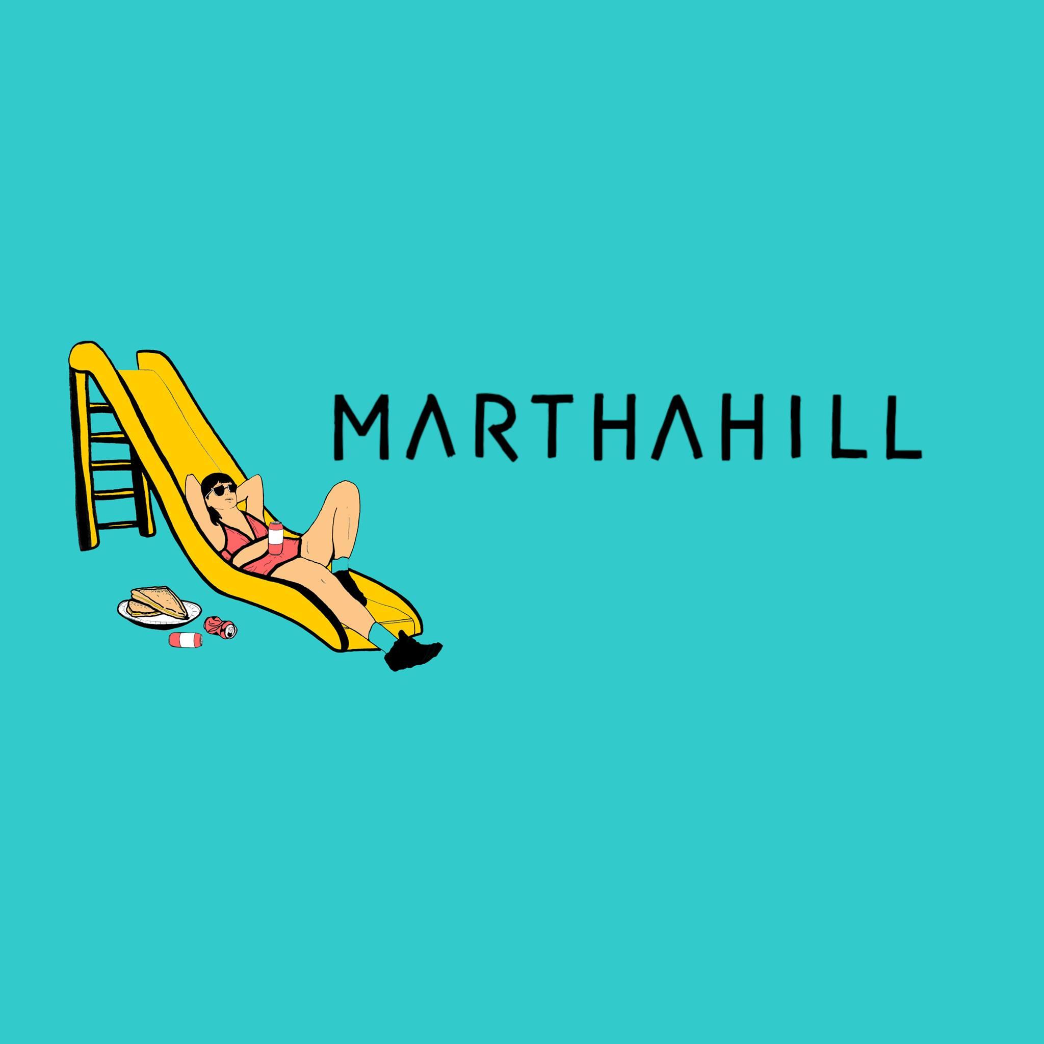 Martha Hill Newcastle